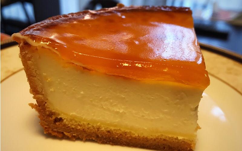大阪 チーズケーキ